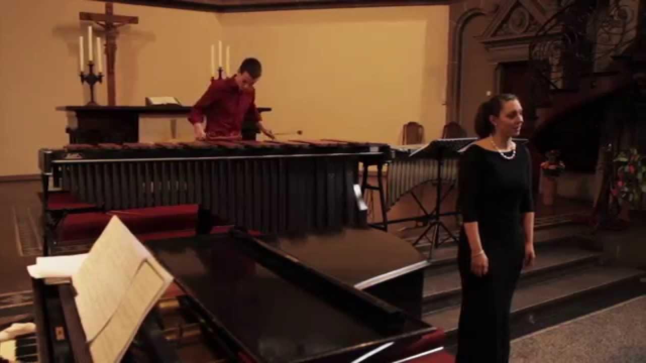Hector Berlioz - La Captive