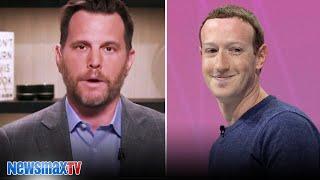 Dave Rubin on social media censorship