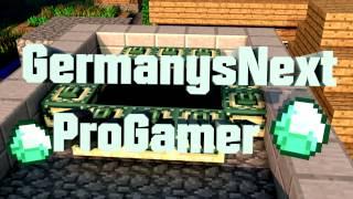 INTRO GermanysNextProGamer by geegg