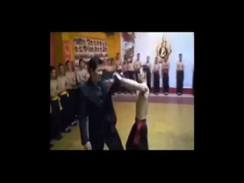 action movies thailand 2014 - Kungfu