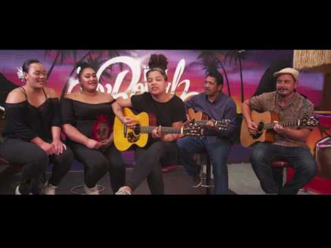 TheCoconet - Just An Illusion - Julia Zahra & Friends