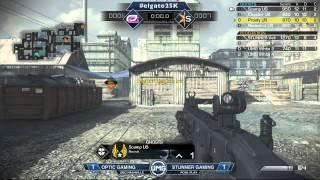 Optic Gaming vs Stunner Gaming Game 3 UMG Nashville part 2  2014