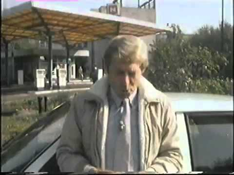 1983 Old Top Gear in Poland