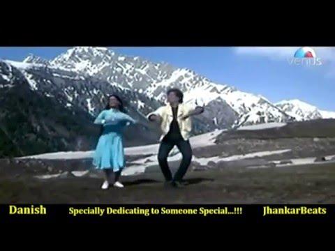 Aapke Aa Jaane Se JhankarKhud GharazMAziz & Sadhna Sargam by Danish