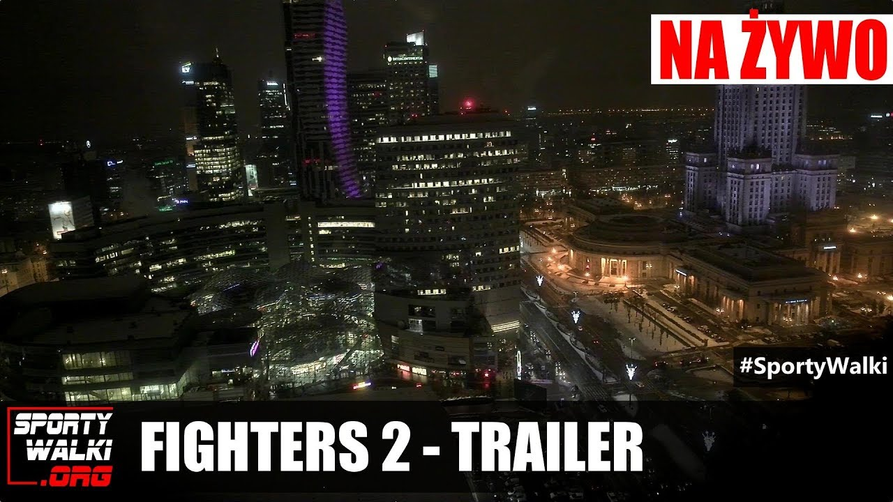 Fighters – 2 sezon (trailer)