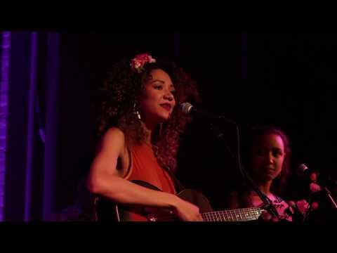 Kimaya Diggs - Sweet Pea - Live
