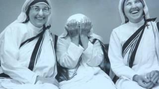 Photographs of Mother Teresa