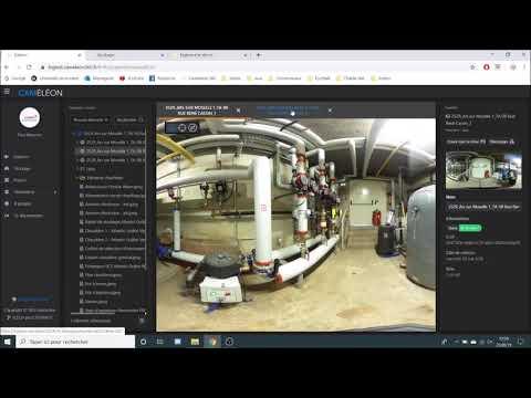 Utilisation client : la virtualisation des chaufferies collectives de Logiest