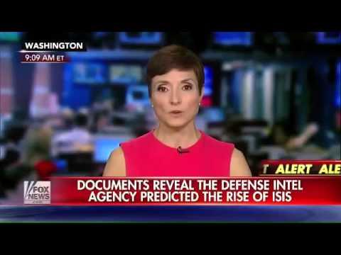 Fox News PROOF That Hillary MURDERED Benghazi 4