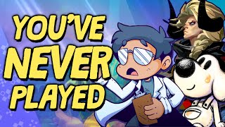5 of the Best Indie Games You've Never Played