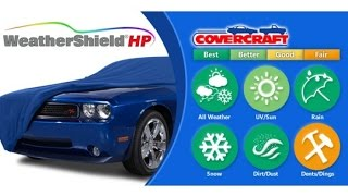 Covercraft WeatherShield HP Car Covers | by Car Cover World