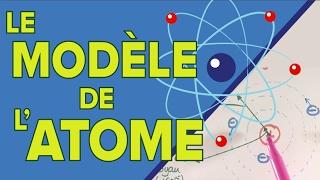 Baixar Le Modèle de l'Atome : Rutherford et Bohr - Mathrix