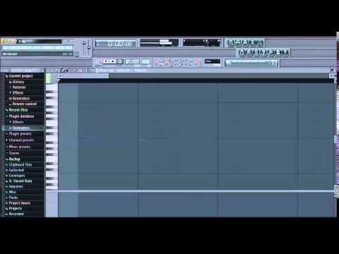 Collegare la tastiera a FL Studio 2pmincontri 2014