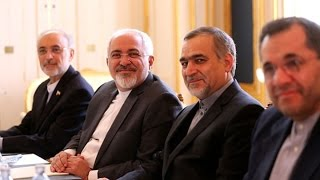 Iran Deal Lobbying Targets Money to the Message