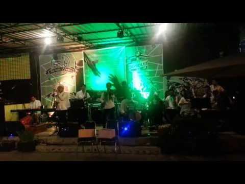 Ku Tak Layak Ke Syurgamu (Cover) - Konser Safari Musik Ramadhan 2016