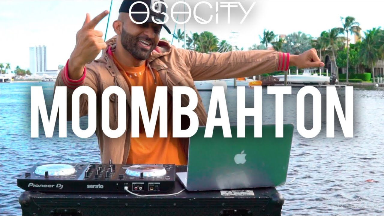 Moombahton Mix 2020 | The Best of Moombahton 2020 by OSOCITY