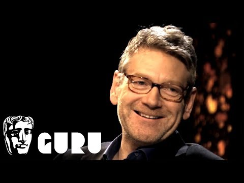 Kenneth Branagh: A Life In Pictures