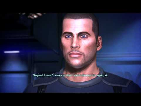 Mass Effect Let's Play Valuable Minerals Part 2