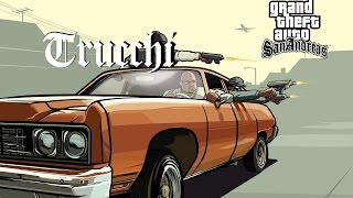 GTA San Andreas - ITA Migliori Trucchi - ep.1