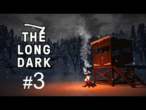 Survival Sunday Stream: The Long Dark - S02E03, GETTING SALTY WITH VIEWERS