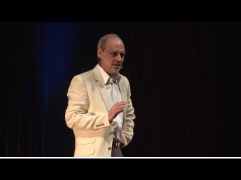 Atreverse A Incidir Sobre Las Políticas Ambientales | Federico Kopta | TEDxCordoba