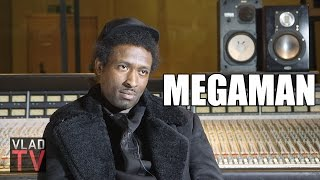 Megaman on 1st Street Group to Crack Charts, Wiley Coining Grime from Grimey