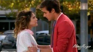 Violetta 2 : León le dice a Violetta qu...