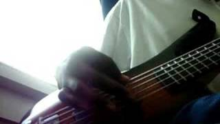 "T.Tribbett-bass cover""Let Us Worship"""