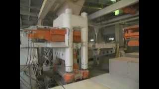 Немецкий пресс для производства силикатного кирпича(, 2012-11-10T12:42:11.000Z)