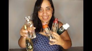 TOP - Perfumes Femininos para o Verão (Natura)