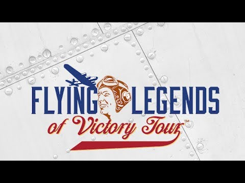 Flying Legends Of Victory Tour