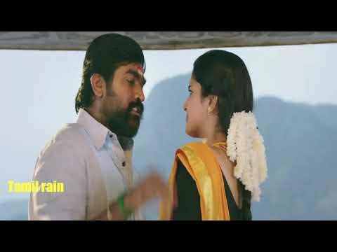 Whatsapp status - karuva karuva payale... Romantic love scene....karuppan movie.. Vijay sethupathi