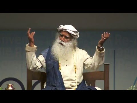 IIMPACT 2016 Sadhguru (Full Talk)