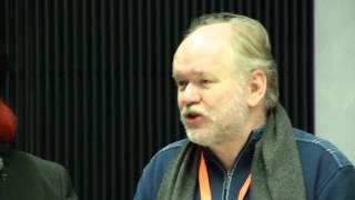 TTIP und seine Folgen - Joachim Paul & Bruno Kramm liefern Fakten