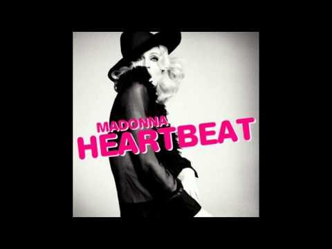 Madonna Heartbeat (DirtyHands Extended Mix)