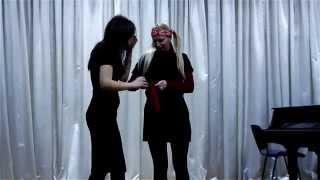 Красная шапочка Фильм ужасов