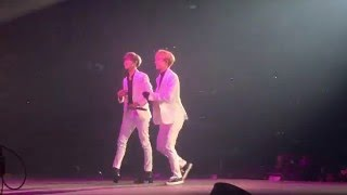151219 GTH Star Theque Day1 - GOT7 Confession Song [Bambam Focus]