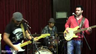 Gugun Blues Shelter Pride and Joy Mostly Jazz 15 02 14 HD.mp3