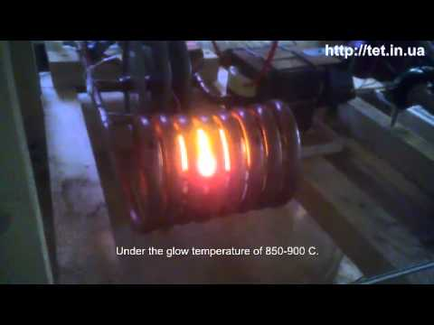 видео: e-cat реактор Росси. Реакция саморазогрева. e-cat rossi reactor. the reaction of self-heating.