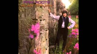 Alan Trajan - Girl From The North Country (Bob Dylan Cover)
