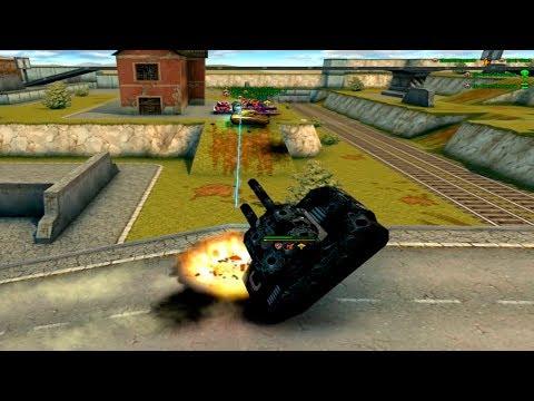 Terminator HIGHLIGHTS Best KILLS PORTES_S -Tanki Online