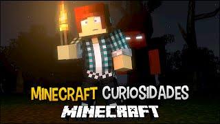 Minecraft - 10 Curiosidades Sobre o HEROBRINE !!