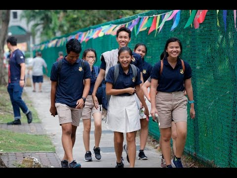 8 JCs, including Anderson and Serangoon, to merge amid falling demand for places