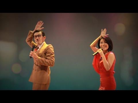 チェウニ&ジョニ男+アルファ / ミッドナイト・アワー~Yokohama Fall in love~デュエットバージョン ナレーション入り