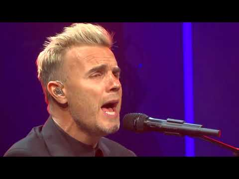 gary Barlow, Since I Saw You Last & Greatest Day. 21 May 2018 HD