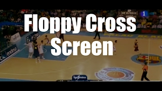 A special play out of floppy to get the ball low post match-up.learn more about what we teach with video learning from basketball immersion:floppy ...