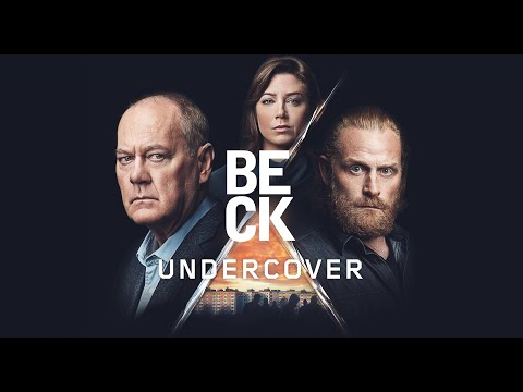 C MORE | Beck - Undercover