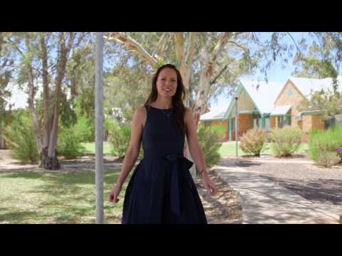 Student Accommodation Tour Whyalla Campus