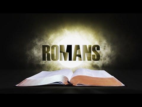7. Romans | Spotlight on the Word: New Testament