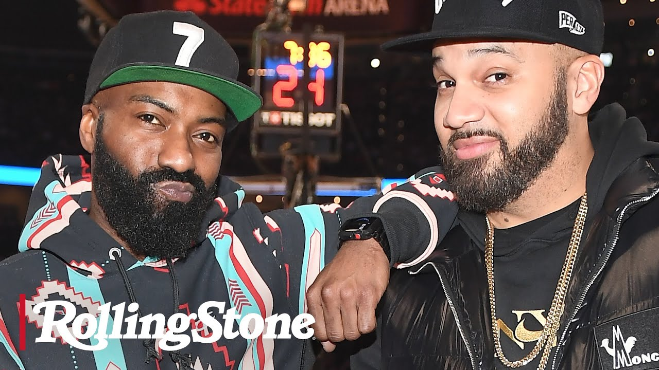 Desus & Mero Reveal the Best Chopped Cheese in NYC | The RS Interview